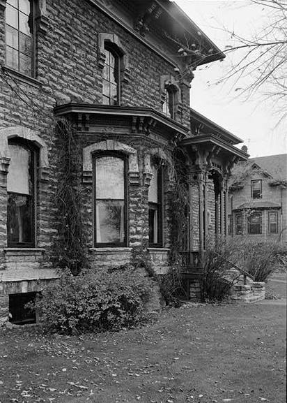 East Side Auto >> Pictures 1 Alexander Ramsey House (Mansion House), St ...