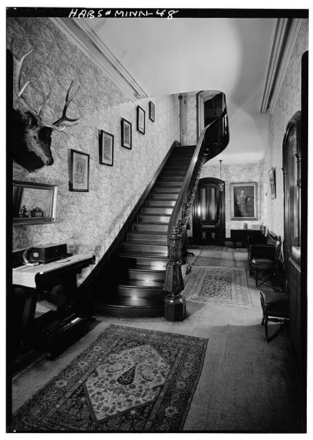 Pictures 1 Alexander Ramsey House Mansion House St