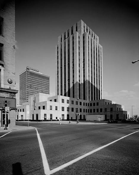 St  Paul City Hall and Ramsey County Courthouse, St  Paul