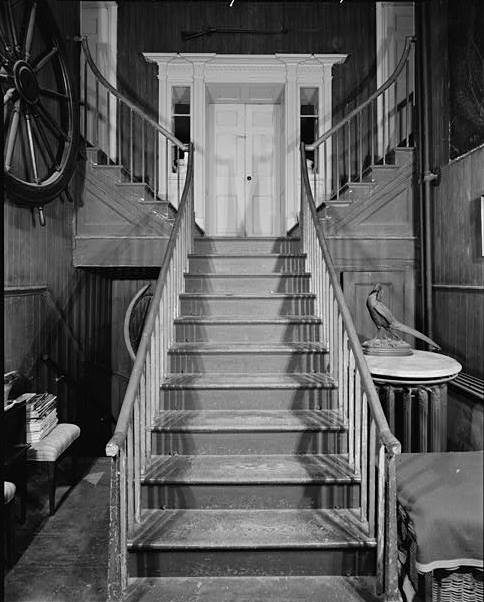 Interior Pictures 1 La Bergerie/Rokeby Mansion Barrytown