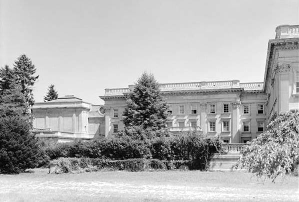 Pictures 1 Lynnewood Hall Mansion Elkins Park Pennsylvania