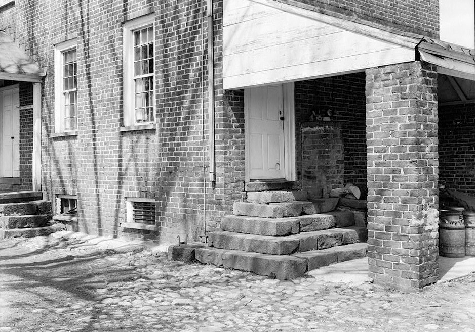 Pictures 2 Green Hill Plantation Long Island Virginia